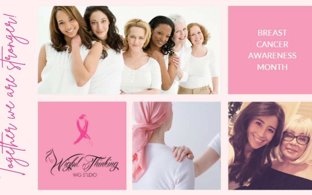 Supporting Women with Breast Cancer